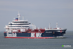 Тегеран залишить екіпаж британського танкера на борту до кінця розслідування - ЗМІ