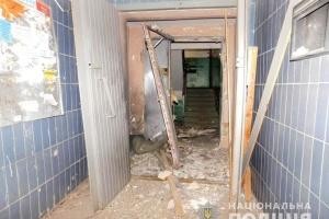 У Києві судитимуть банду, яка сім років грабувала інкасаторів