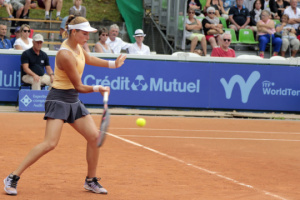 Завацька програла у кваліфікації тенісного турніру у Палермо