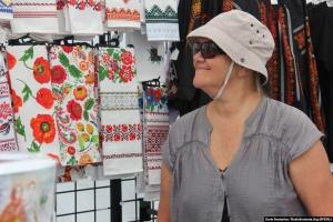 В Оттаві розпочався український фестиваль