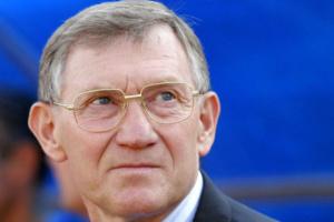 Украинский футбольный тренер Альтман возглавил сборную Молдовы