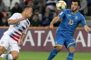 Українець Булеца - серед майбутніх футбольних зірок Європи за версією World Soccer