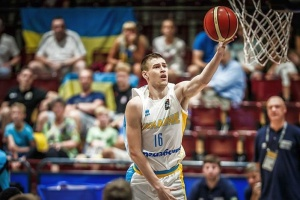 Сборная Украины вошла в ТОП-10 на чемпионате Европы U20 по баскетболу