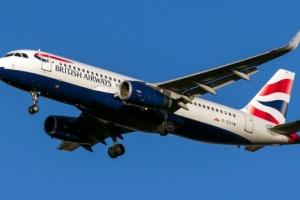 British Airways и Lufthansa отменили все рейсы в Каир
