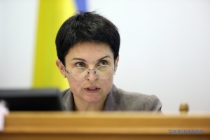 CEC: Parliamentary elections accomplished in Ukraine