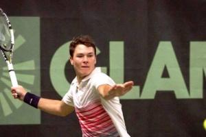 Українець Дев'ятьяров виграв парний титул на турнірі ITF у Португалії