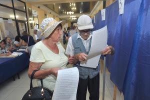 """Ця виборча кампанія """"побила"""" агітаційний рекорд за 25 років — КВУ"""