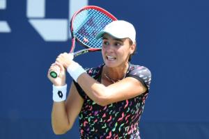 Украинка Калинина сыграет в одиночном и парном разрядах турнира WTA в Юрмале