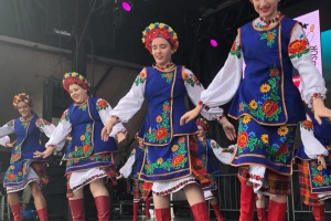 Le festival ukrainien continue à Ottawa