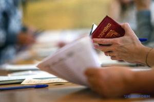 W Polsce zagłosowało ponad cztery tysiące Ukraińców