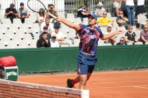 Украинские теннисисты поднялись в парном мировом рейтинге
