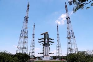 Индия запустила вторую миссию на Луну
