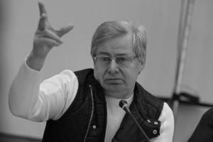 Умер один из авторов Конституции Украины Виктор Мусияка