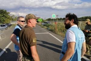 Россия снова не пустила в аннексированный Крым мониторинговую миссию ООН