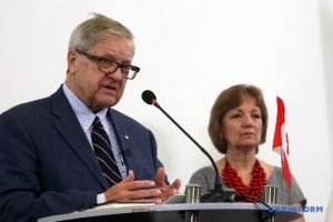 CANADEM observers satisfied with Ukraine's parliamentary elections