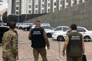 Korruption in Verteidigungsindustrie: Razzien in Ministerkabinett und anderen Behörden