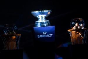 Баскетбольні збірні України отримали суперників у кваліфікації Євро-2021