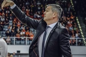 Тренер українських баскетболістів Багатскіс: В нашій групі відбору на Євро фаворита нема