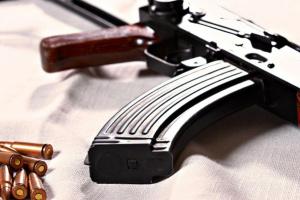 На Харківщині застрелився солдат-строковик