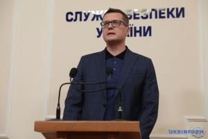 Баканов запевняє, що СБУ на АрселорМіттал Кривий Ріг не тисне