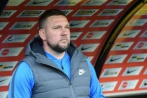 """Тренер ФК """"Маріуполь"""" Бабич: Хочемо здивувати суперників по Лізі Європи"""