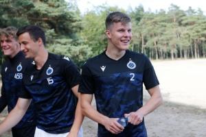 «Брюгге» під силу пройти «Динамо» - Соболь