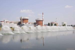 Впервые в Украине провели ремонт топливной сборки с использованием стенда Westinghouse