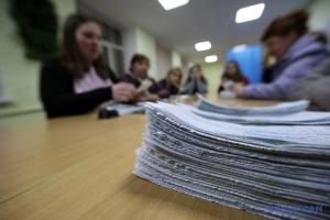 Секретареві виборчої комісії на Київщині оголосили підозру за фальсифікацію протоколу