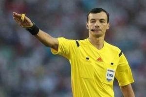 Українські арбітри дістали призначення на матч відбору Ліги Європи УЄФА