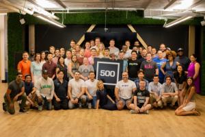 Український стартап Newoldstamp отримав $150 тисяч інвестицій
