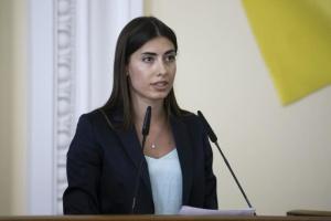 """""""Мажоритарник Кернеса"""" програв кандидатці від """"Слуги народу"""""""