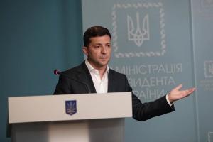 """Президент прокоментував """"секретну доповідь"""" Князєва щодо вбивства Шеремета"""