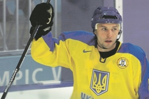Исполнилось 50 лет самому результативному украинскому хоккеисту в НХЛ Христичу