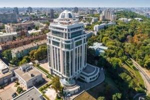 В центре Киева авария - без света более 20 улиц