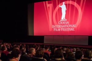 Батьки та діти: Нотатки з Одеського кінофестивалю