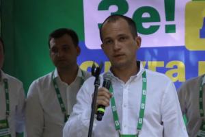Червоненко и Чекита проиграли редактору местной газеты в Одесской области