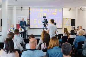В Виннице стартовала разработка стратегии развития туризма до 2030 года