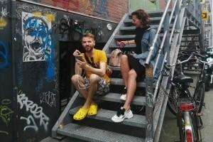 Украинская группа Oy Sound System: Музыка – полноценный язык