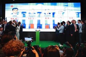 Успех Зеленского ставит Кремль перед неприятными вопросами – Die Presse
