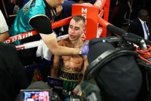 Российский боксер скончался от травм после боя в США
