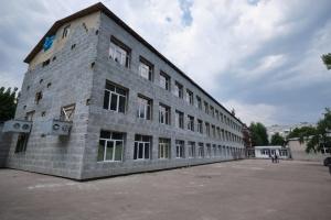 Правительство Литвы профинансирует переоснащение школы в Авдеевке