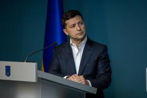 ゼレンシキー大統領、フォンデアライエン欧州委員長と電話会談 ガス輸送と支援を協議