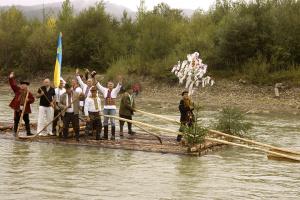 Івано-Франківщина 2020 року запросить туристів на майже 80 заходів