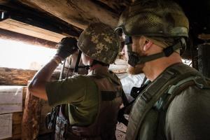 Donbass : les troupes russes tirent sur Pavlopil