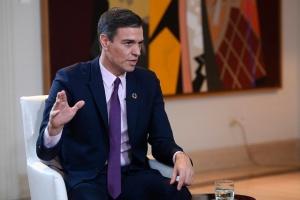 Прем'єр Іспанії заявляє, що коронавірус у країні йде на спад