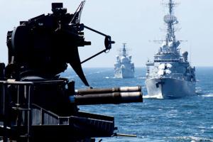 Росія перетворює Крим на плацдарм для агресії в Чорноморському регіоні — МЗС