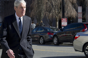 Mueller report season one is over. Season two begins shortly?