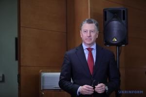 При Байдене Украину может ждать «новый уровень внимания» - Волкер