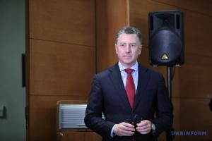 """Volker: Ucrania puede esperar un """"nuevo nivel de atención"""" durante la administración de Biden"""