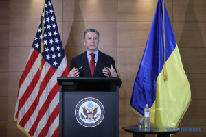 U.S. ready to join Normandy format – Volker